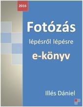 fotózás könyv