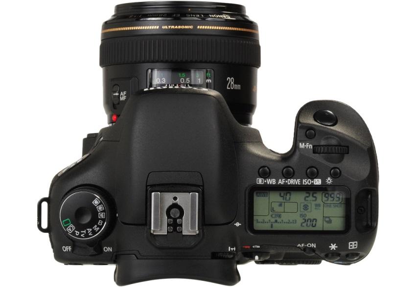 Image for Milyen fényképezőgép látható a fenti képen?