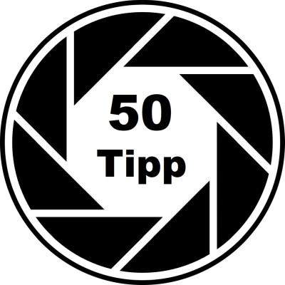 50 haladó fotózás tudásmorzsa
